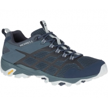 Men's Moab Fst 2 by Merrell in Rocky View No 44 Ab