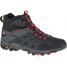 Men's Moab Fst 2 Mid Waterproof by Merrell in Vernon Bc
