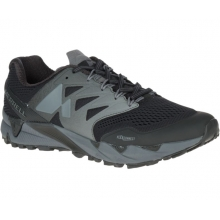 Men's Agility Peak Flex 2 E-Mesh by Merrell in Rocky View No 44 Ab