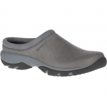 Men's Encore Rexton Slide Ltr Ac+ by Merrell in Vernon Bc