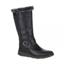 Women's Tremblant Ezra Tall Waterproof Ice+ by Merrell in Fort Morgan Co