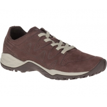 Women's Siren Guided Lace Leather Q2 by Merrell in Vernon Bc