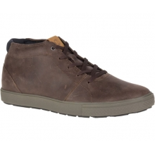Men's Barkley Chukka by Merrell in Rocky View No 44 Ab