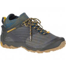 Men's Chameleon 7 Knit Mid by Merrell in Palo Alto Ca