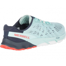Women's Bare Access Flex 2 E-Mesh by Merrell in Rocky View No 44 Ab