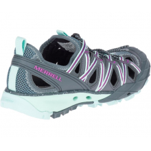Women's Choprock Shandal by Merrell in Grand Lake Co