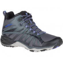 Siren Edge Q2 Mid Waterproof by Merrell in Courtenay Bc