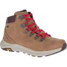 Men's Ontario Mid Waterproof by Merrell in Arcata Ca
