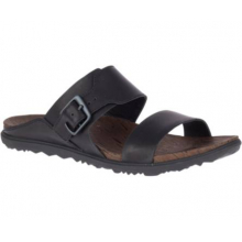Women's Around Town Luxe Buckle Slide by Merrell in Chelan WA