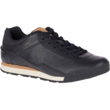 Men's Burnt Rocked Leather by Merrell in Little Rock Ar