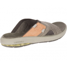 Men's Gridway Slide by Merrell in Grand Lake Co