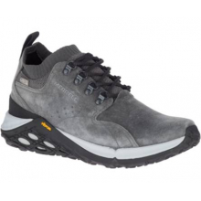 Men's Jungle Mid Xx Wp Ac+ by Merrell in Rocky View No 44 Ab