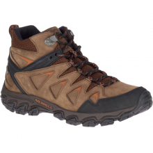 Men's Pulsate 2 Mid Ltr Waterproof by Merrell