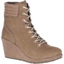 Women's Tremblant Wedge Boot Wp