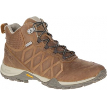 Women's Siren 3 Peak Mid Waterproof by Merrell