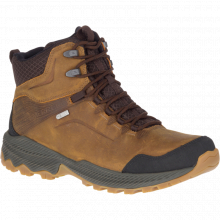 Men's Forestbound Mid Waterproof by Merrell in Tuscaloosa Al