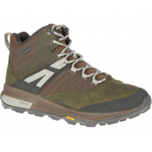 Men's Zion Mid Wp by Merrell in Broomfield CO