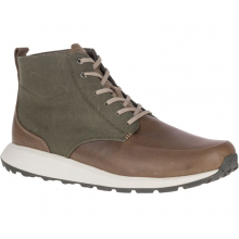 Men's Ashford Mid Canvas by Merrell