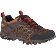 Men's Moab Fst 2 Waterproof by Merrell in Calgary Ab