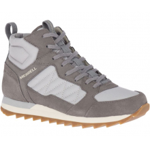 Women's Alpine Sneaker Mid by Merrell in Prince George BC