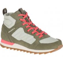 Women's Alpine Sneaker Mid by Merrell in Leeds AL