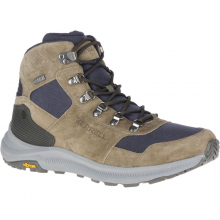 Men's Ontario 85 Mid Waterproof by Merrell in St Joseph MO