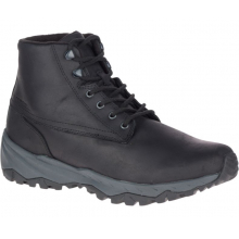 Men's Icepack Guide Mid Lace Plr Wp by Merrell