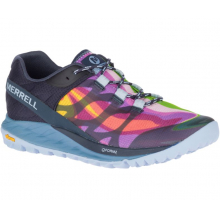 Women's Antora Rainbow by Merrell in Vernon Bc