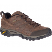 Men's Moab 2 Prime Waterproof by Merrell in Mt Pleasant IA