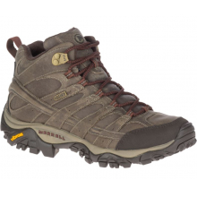Women's Moab 2 Prime Mid Waterproof by Merrell in Fort Collins CO