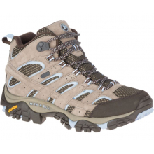 Women's Moab 2 Mid WP by Merrell