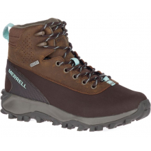 Women's Thermo Kiruna Mid Shell Waterproof by Merrell in Alamosa CO