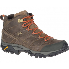 Men's Moab 2 Prime Mid WP by Merrell in Broomfield CO