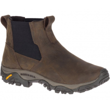 Men's Moab Adventure Chelsea Polar Waterproof by Merrell in Calgary Ab