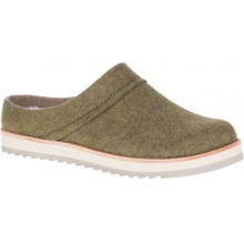Women's Juno Clog Wool by Merrell in Fort Collins CO