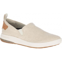 Women's Gridway Moc Canvas