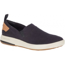Women's Gridway Moc Canvas by Merrell in West Vancouver Bc
