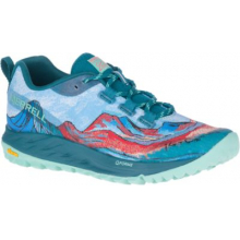 Women's Antora X Trail Sisters by Merrell in Alamosa CO