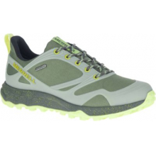 Women's Altalight Waterproof by Merrell in Rocky View No 44 Ab