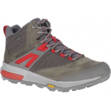 Men's Zion Mid Waterproof by Merrell in Oro Valley AZ