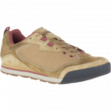 Men's Burnt Rock Travel Suede by Merrell