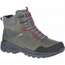Men's Forestbound Mid Waterproof by Merrell