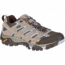 Women's Moab 2 Waterproof by Merrell in Alamosa CO