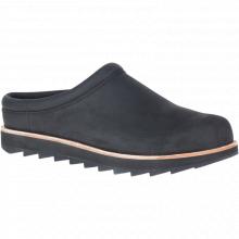 Men's Juno Clog Leather