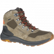 Men's Ontario 85 Wool Mid Waterproof by Merrell