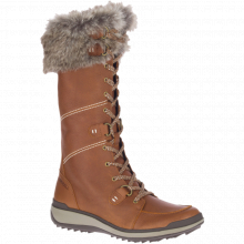 Women's Snowcreek Tall Polar Waterprrof by Merrell in Calgary Ab