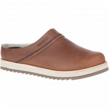 Women's Juno Clog Leather by Merrell