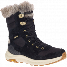 Women's Ontario Tall Polar Waterproof by Merrell in Calgary Ab