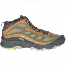 Men's Moab Speed Mid Gore-Tex by Merrell