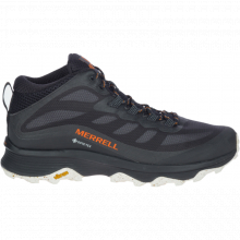 Men's Moab Speed Mid Gore-Tex by Merrell in Squamish BC